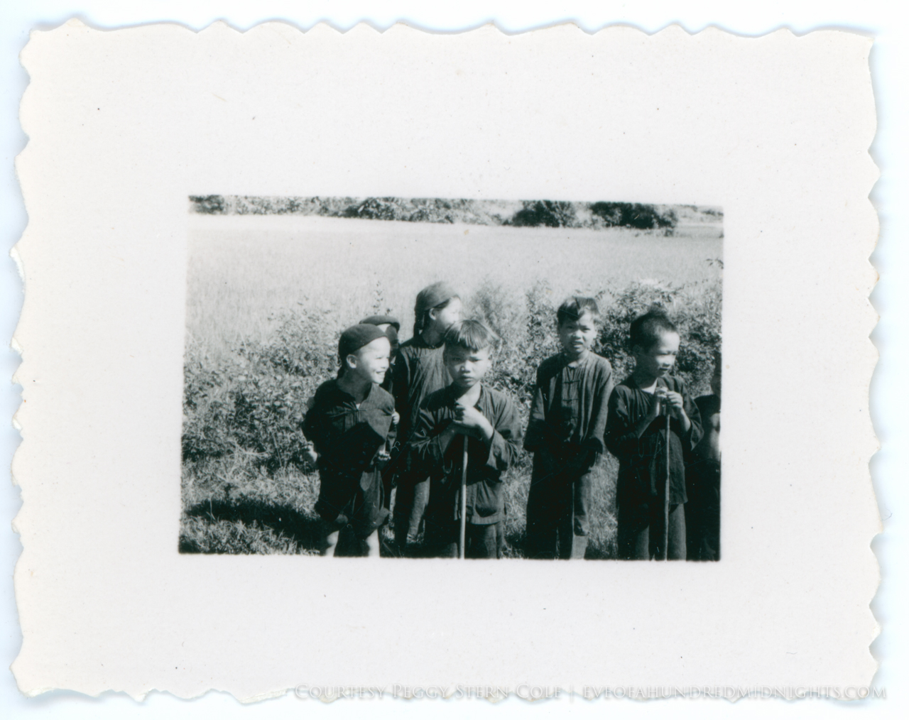 Boys in Field From Small Deckle-edged Print.jpg