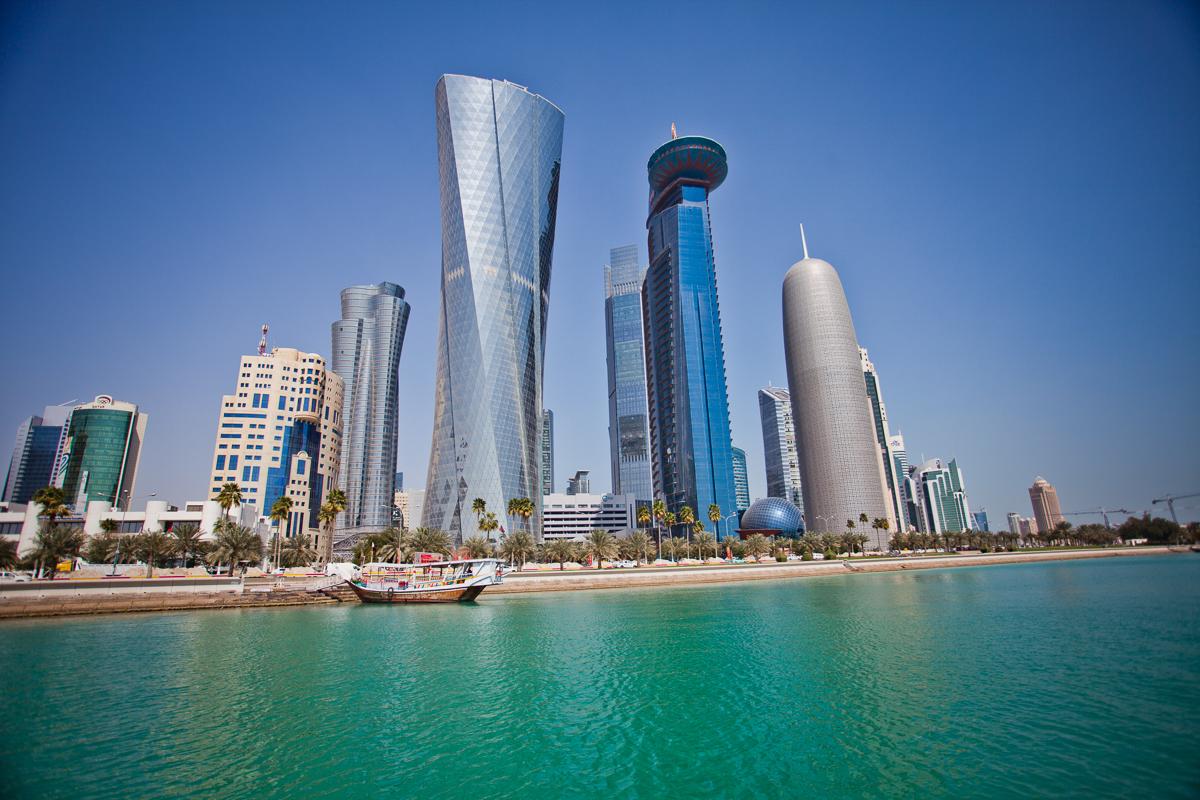 Doha, Quatar 2014.