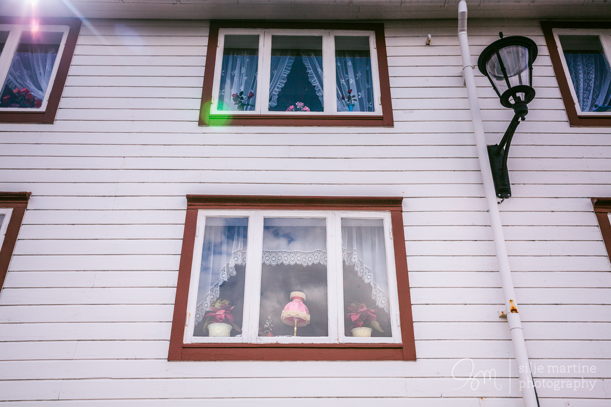 House in Ålesund.