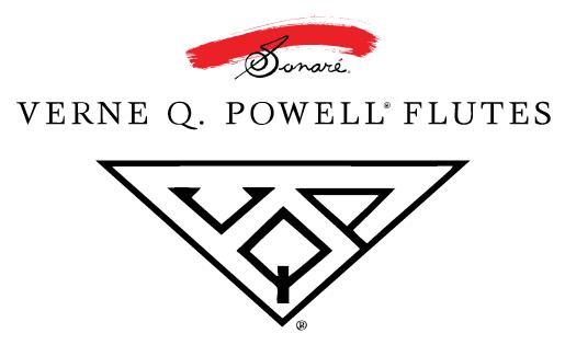 Powell Sonaré Flutes