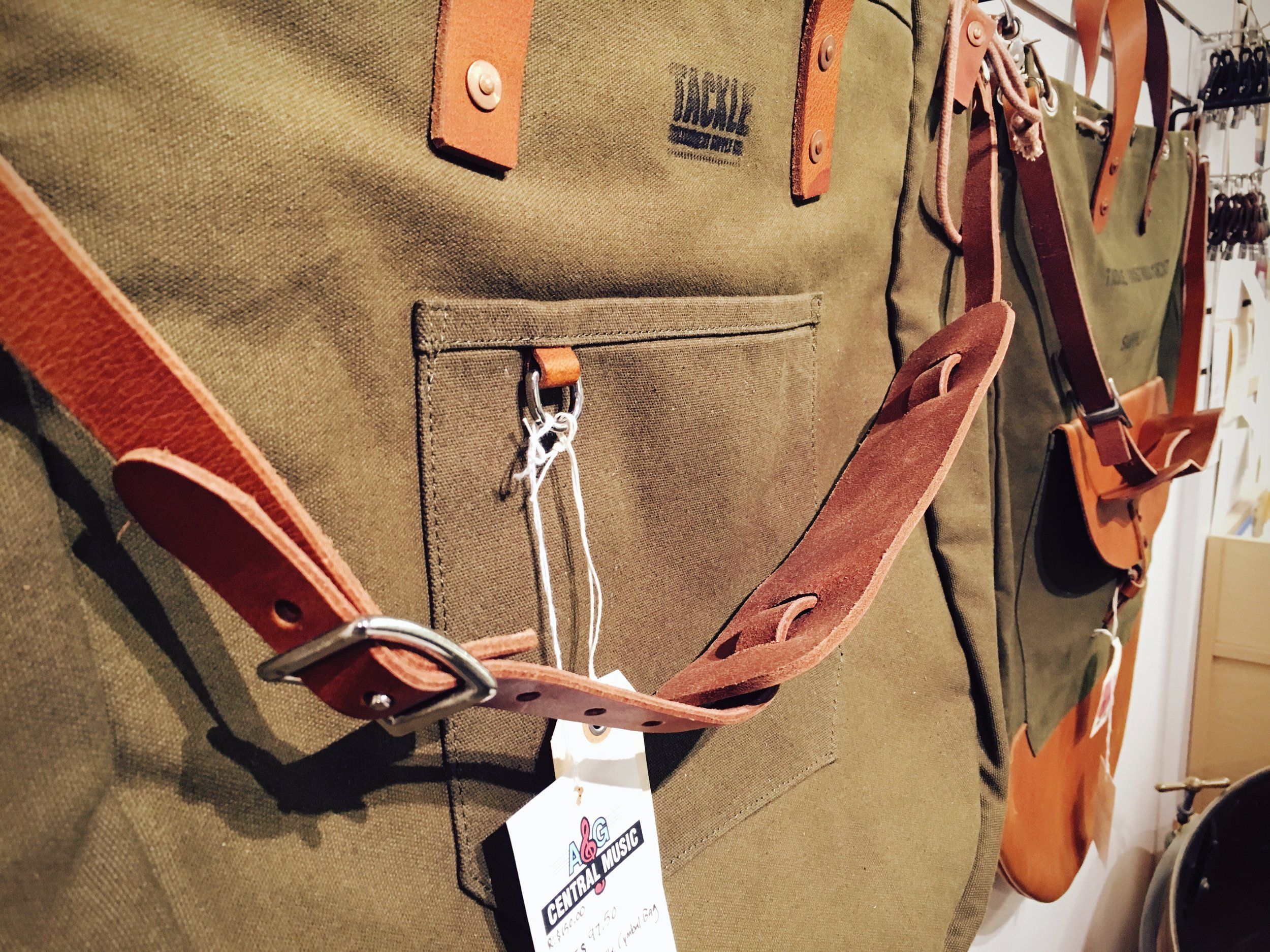 Tackle Instrument Cymbal Bag