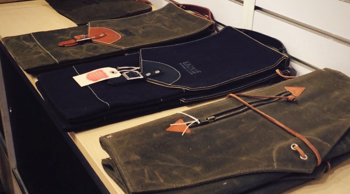 Tackle Instrument Stick Bag