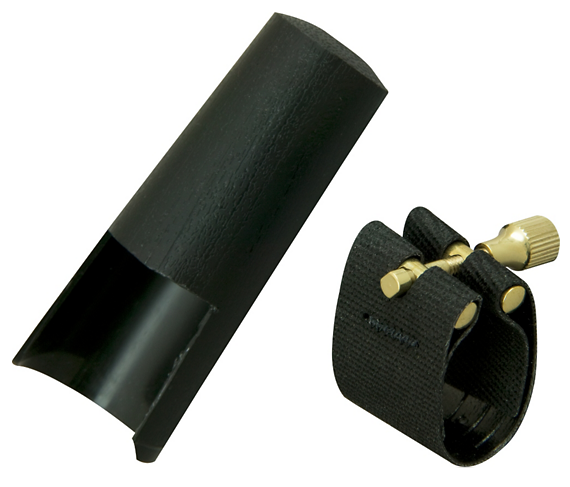 We now carry Jewel ligatures for clarinet and alto sax!