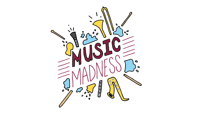 Central Music Madness