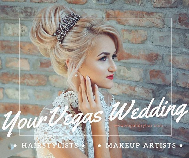 Your Vegas Wedding #hair #makeup #spraytan #vegas #vegashair #vegashairstylist #vegasmua #vegasmakeupartist #vegaswedding #vegasweddingplanner #vegasbride #vegasbridalhair #vegasbridalmakeup #vegasweddinghair #vegasweddingpackages #vegasready #vegasbound #vegasvip #vegasstyle