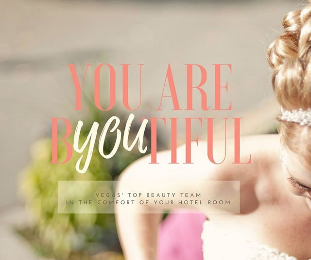 You are b-you-tiful! #vegas #vegasready #vegasmakeupartist #vegashairstylist #vegaswedding #vegasweddingpackages #vegasweddinghair #vegasbride #vegasbridalmakeupartist #beautiful #inspire #naturalbeauty #vegastime #wedding2018 #vegasweddingideas
