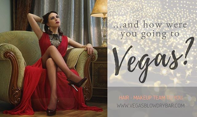 This is how we Vegas  #vegasstrip #Vegas #vegasbachelorette #vegasbirthday #vegasblowouts #vegashairstylist #vegasmua #vegasmakeupartist #salonsinvegas #vegasmobileblowdry #vmbd #vegasnightlife #vegaswedding