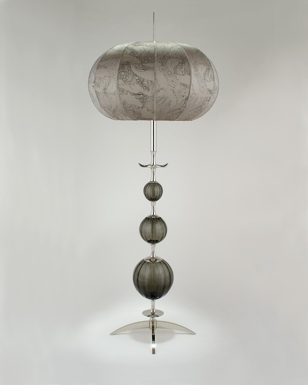 Metamorphosis Floor Lamp 1