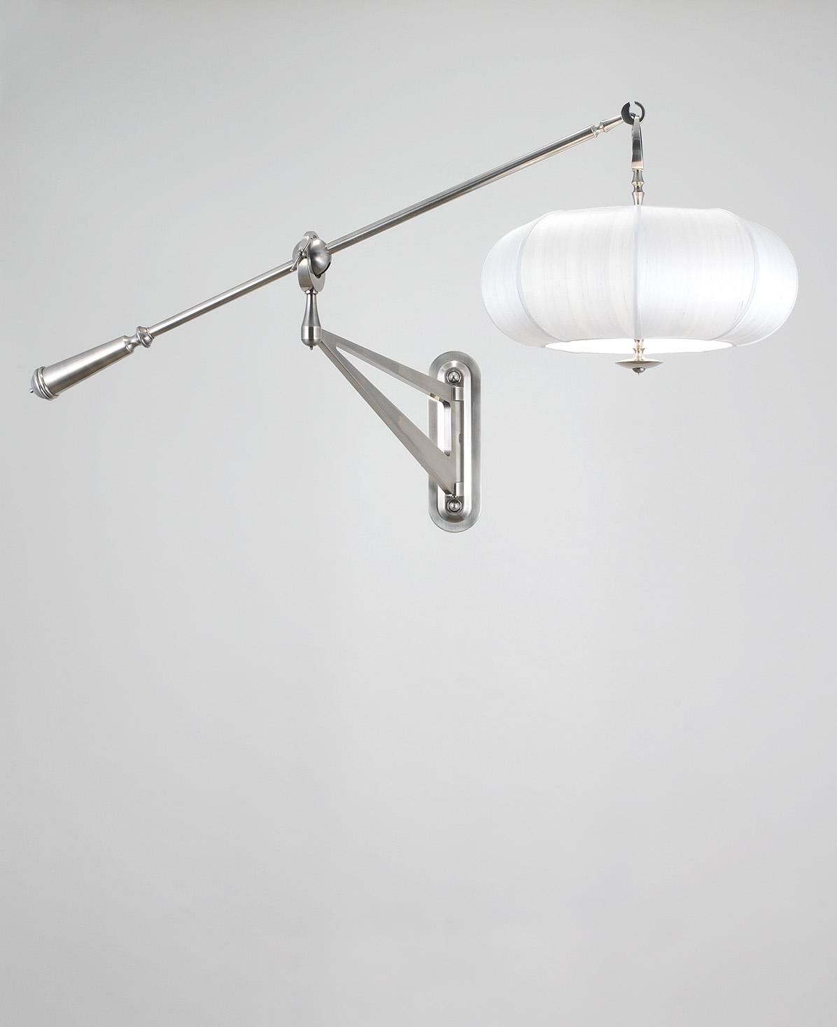 Gustav Wall Light