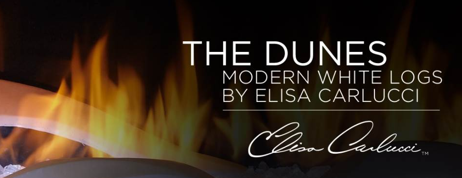 Click here to learnmore about Elisa's recent collaboration with Hearth & Home Technologies