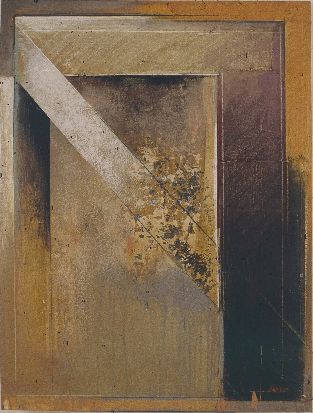 BRACE WITH GOLD 1985