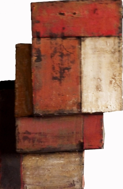 STACK RED 1992