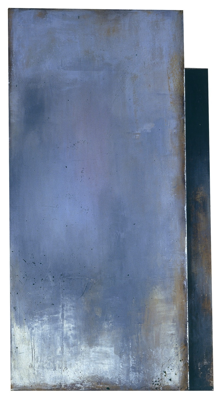 TILLERS BLUE 1990  4 1/2' x 9'