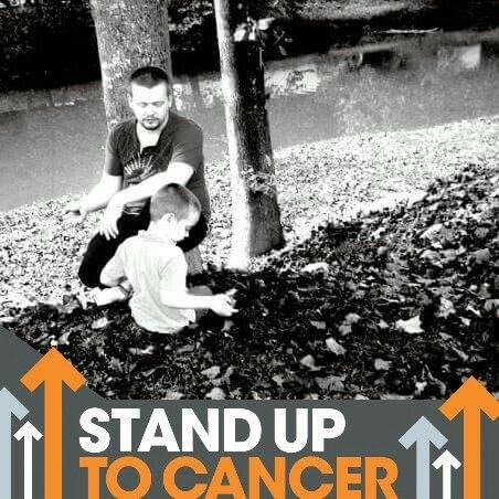 Proud To Be A Two Time Cancer Survivor -