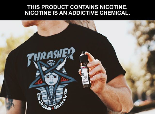 Redcarpet is a delicious strawberry custard flavor that will cure all of your fruity dessert cravings! • • • #thevapourlounge #vapestyle #vapewithstyle #vapelife #vapedaily #vapeon #vapeporn #vapehead #vapehard #ejuice #eliquid #vape