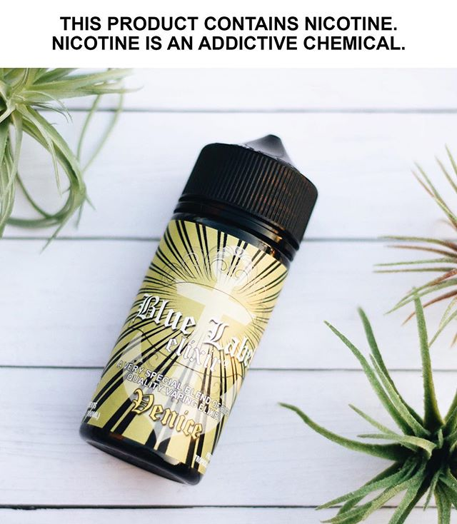 Venice is a deliciously sweet watermelon apple flavor will surely please your tastebuds!! • • • Contact us: Phone: (909) 945-1898 1# At Message  8188 Rochester Ave, Suite D  Rancho Cucamonga, CA 91730 • • • #thevapourlounge #bluelabelelixir #vapewithstyle #vapelife #vapedaily #vapeon #vapeporn #vape #venice #ejuice #eliquid #flatlay #flatlays #airplants