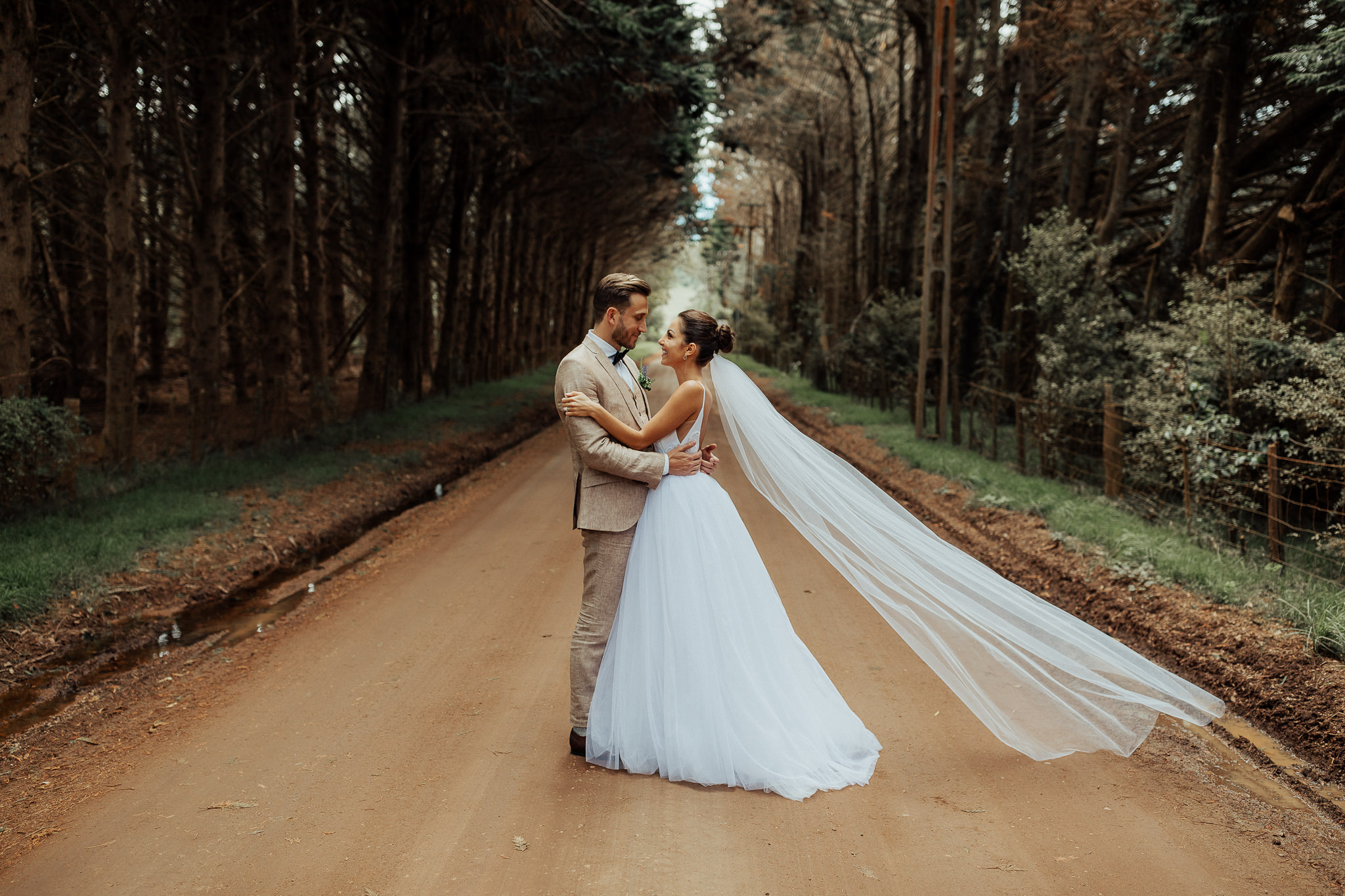 Waiheke Wedding Photographer Hollow & Co.