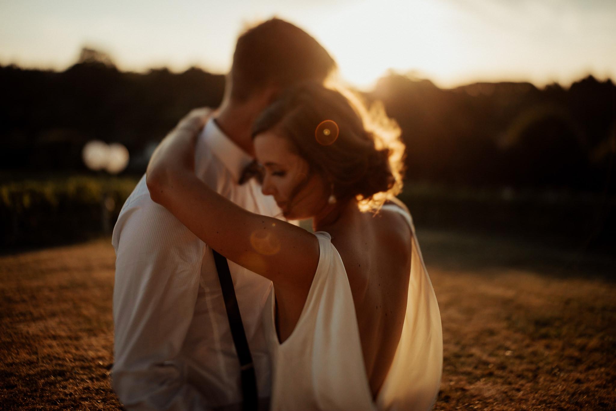 Waiheke Island Wedding Photographer