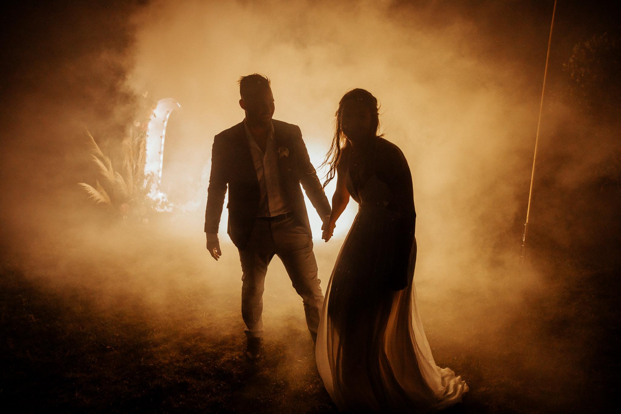 Coromandel Wedding Photographer - Hollow & Co