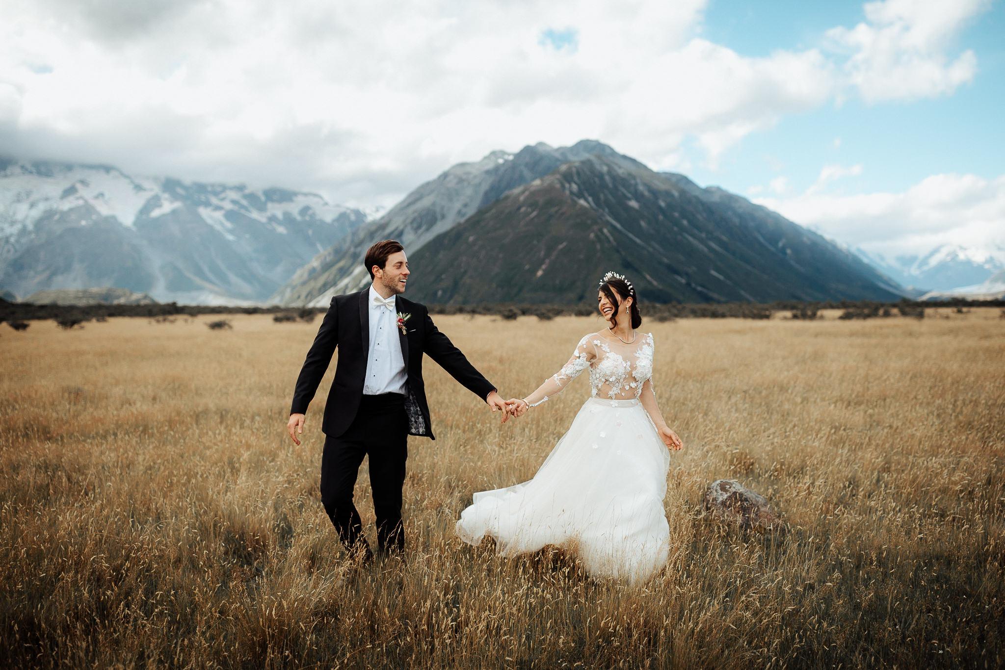 Hollow & Co. Wedding Photographer Videographer