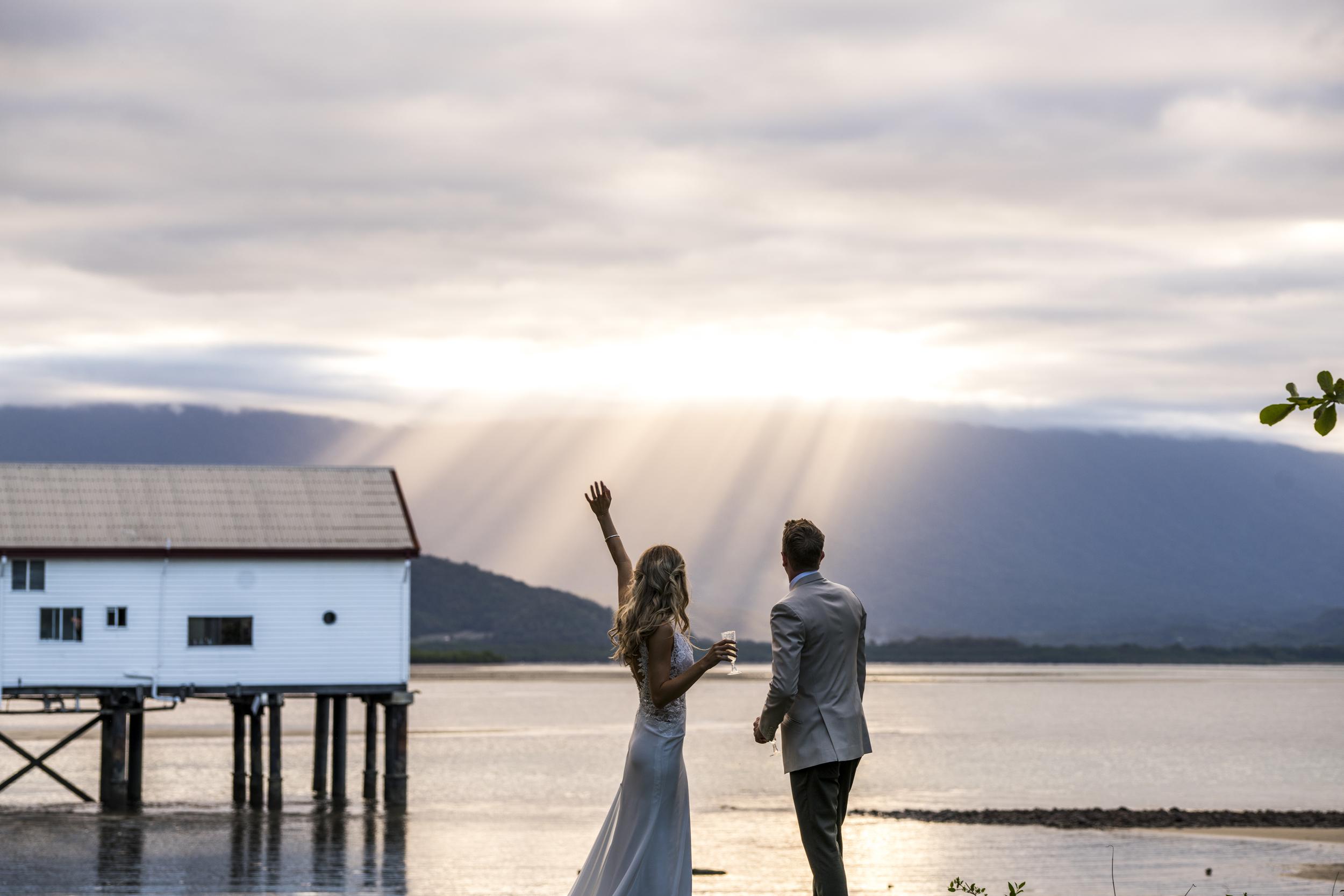 Port Douglas - 2016 - Wedding