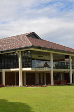 Royal Queensland Golf Club Refurbishment   Eagle Farm