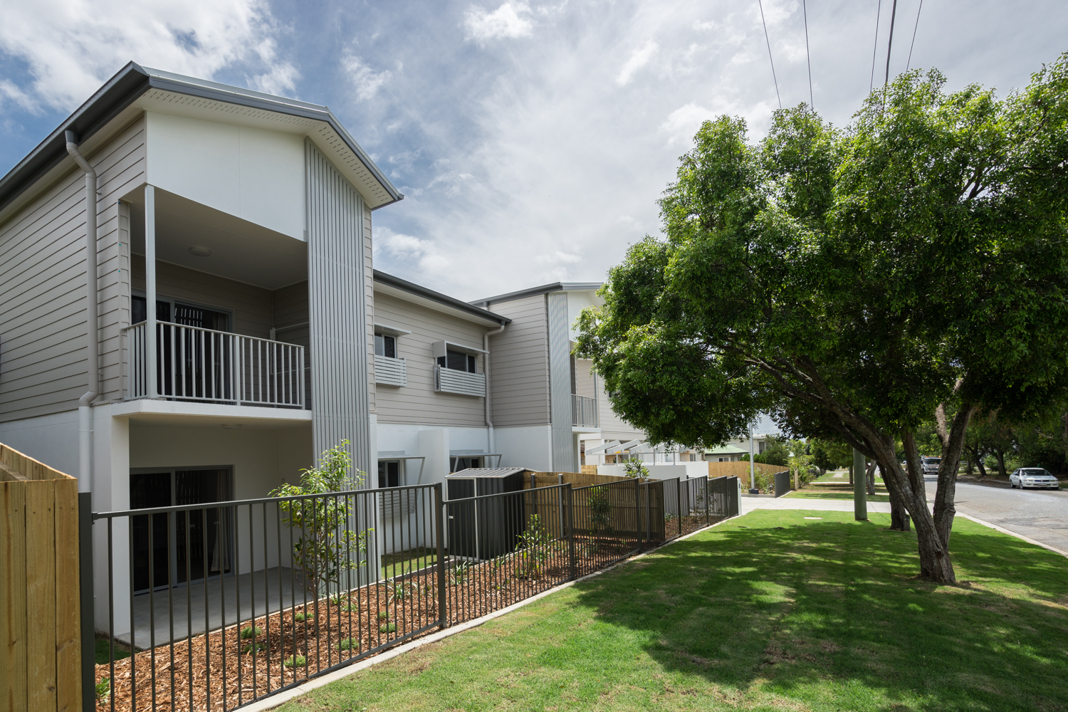 Accessible Housing   Zillmere