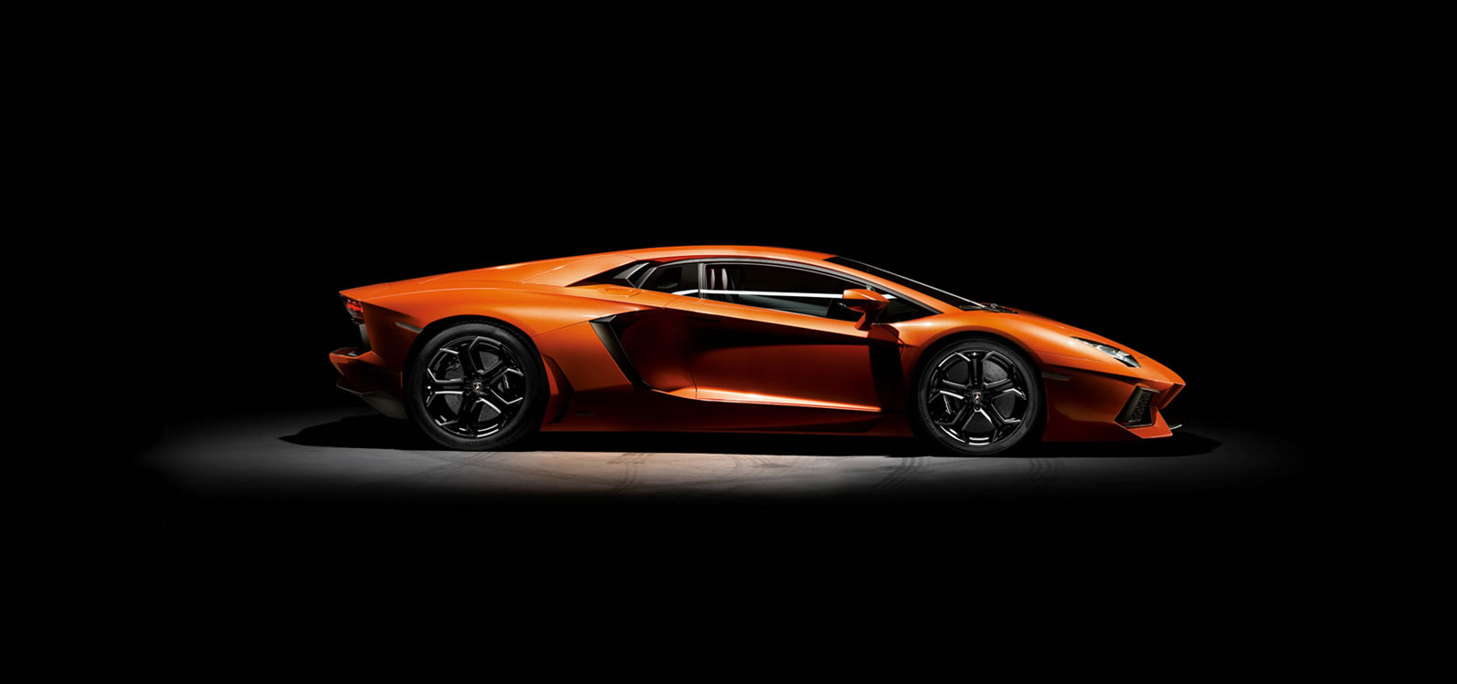 """Aventador"" is the name of a famous fighting bull."