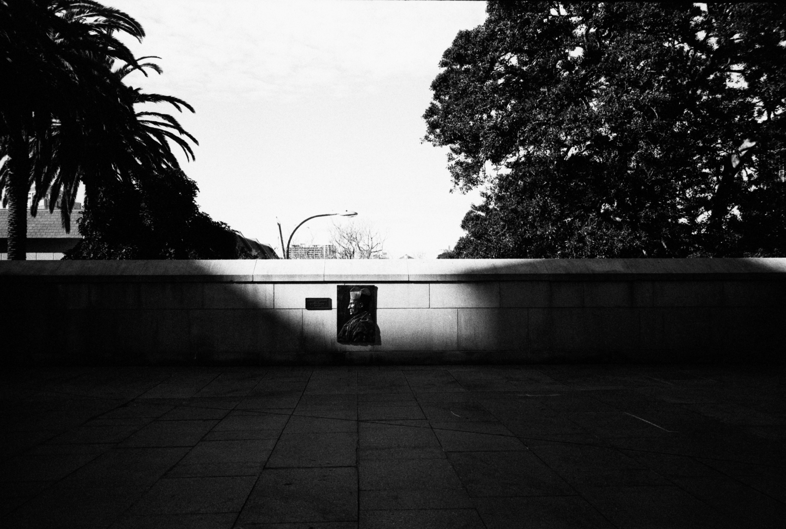 The Sydney Condition 34 - Ada  m Abdul Rahim © 2013.   All rights reserved.