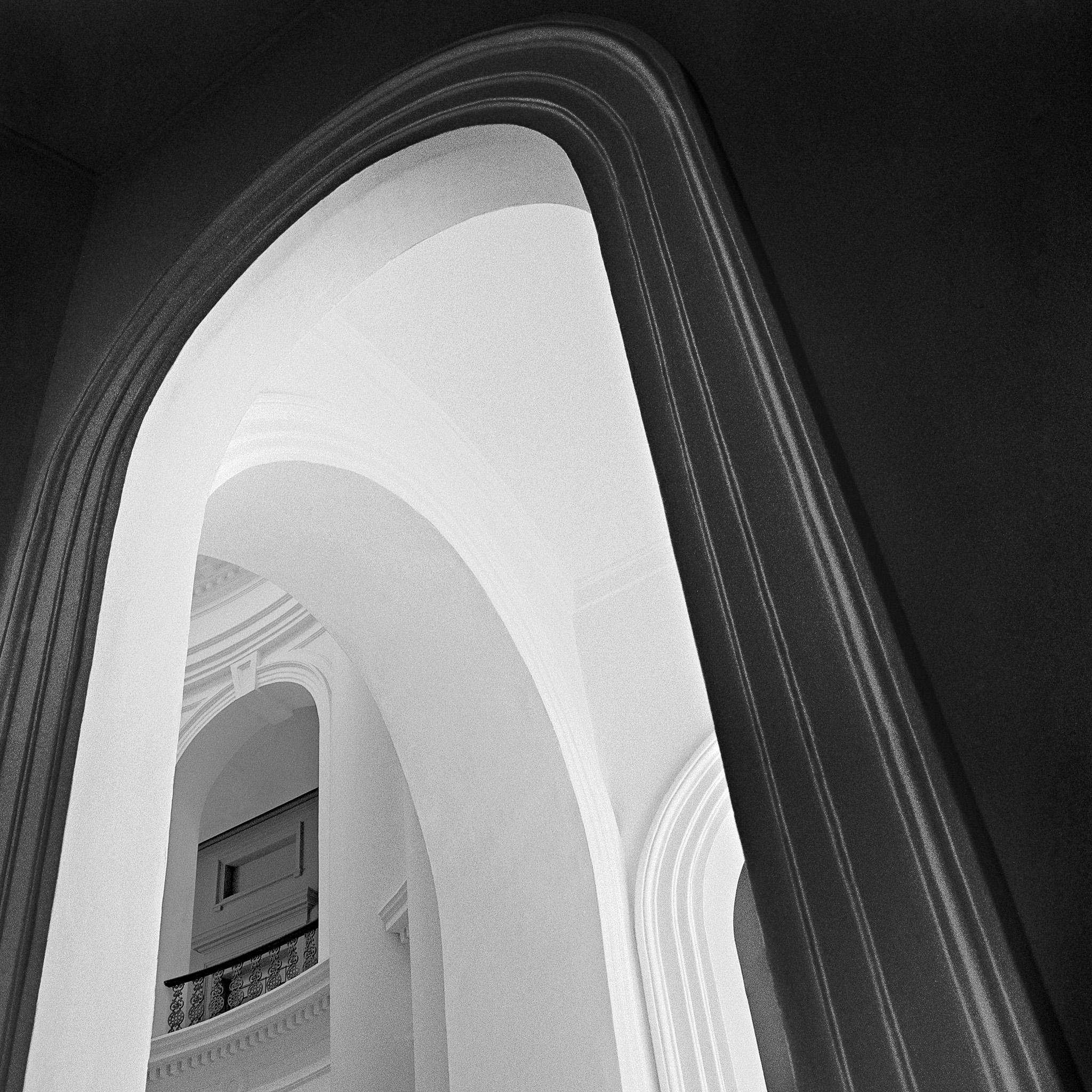 Stamford II, by Tham Jing Wen