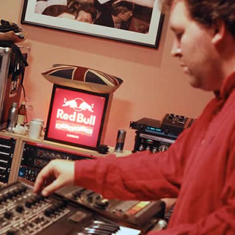 Red Bull Studios