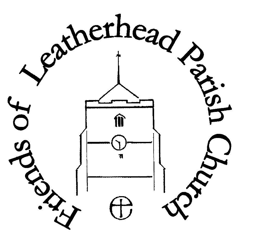 Friends of Leatherhead Parish Church