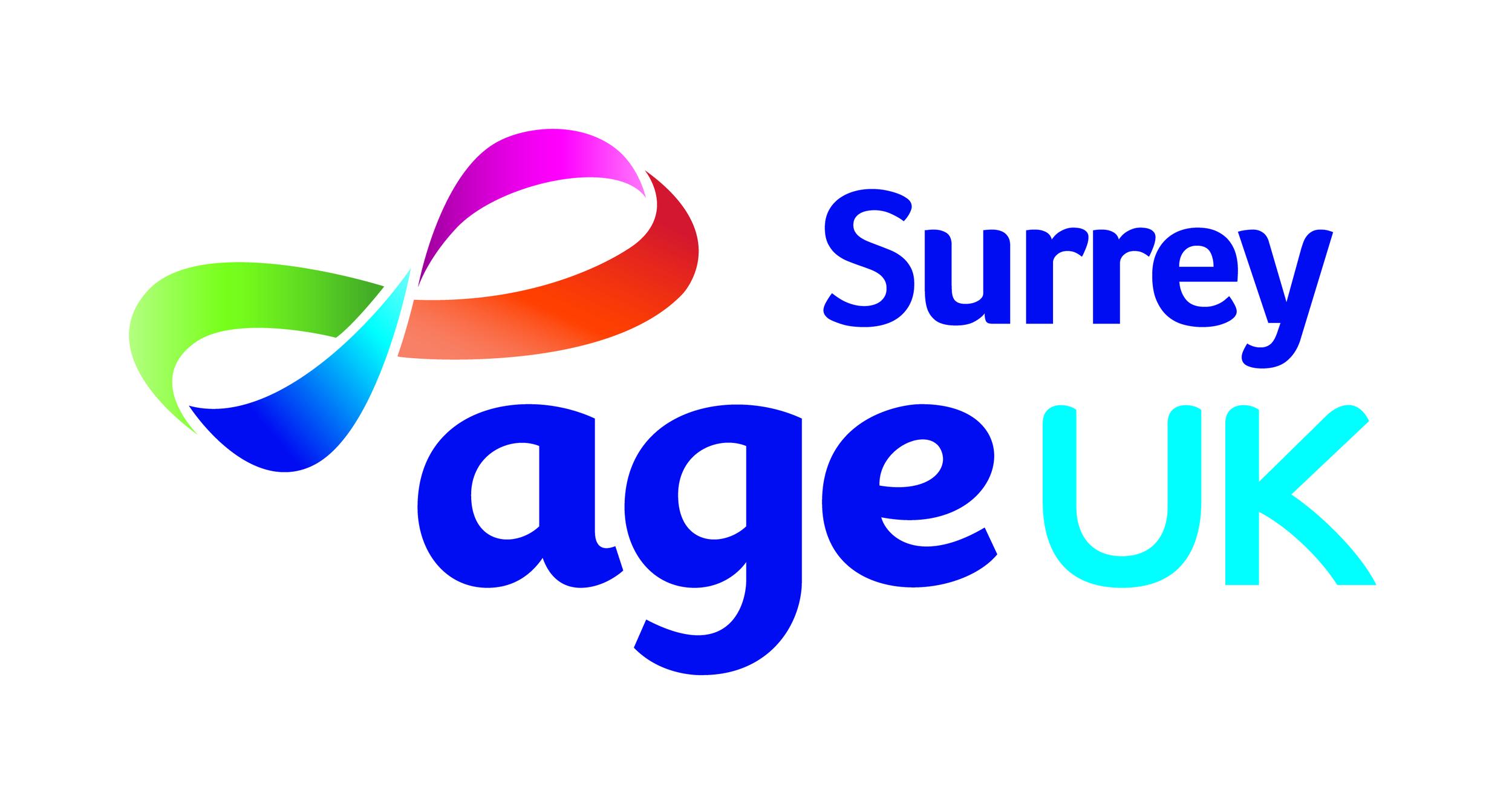 Surrey Age UK