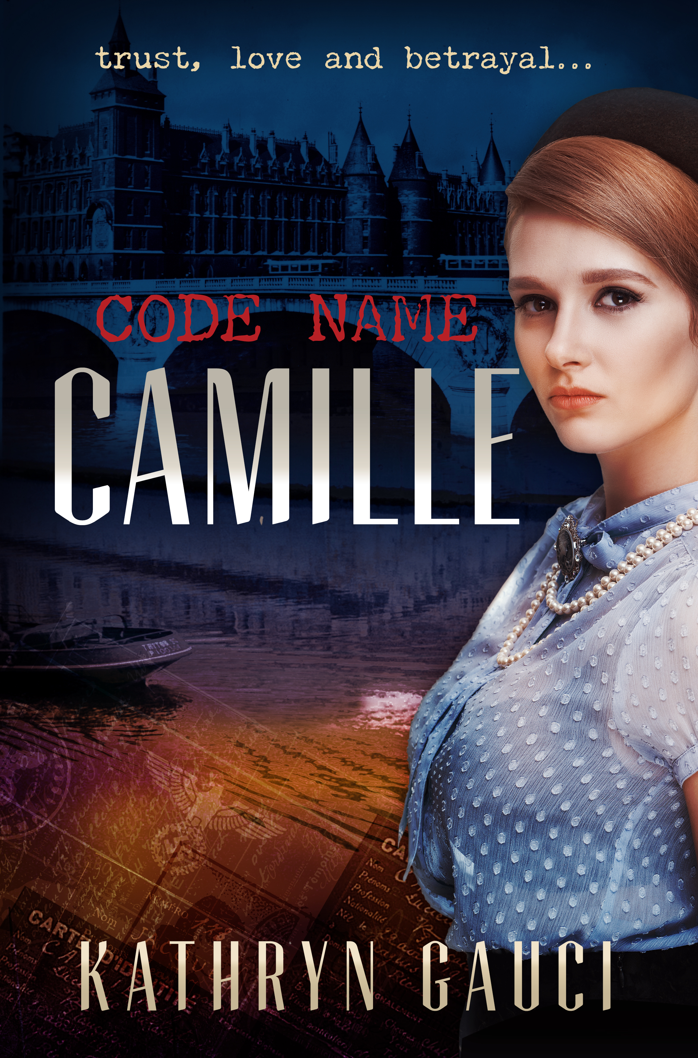 Code Name Camille_cover