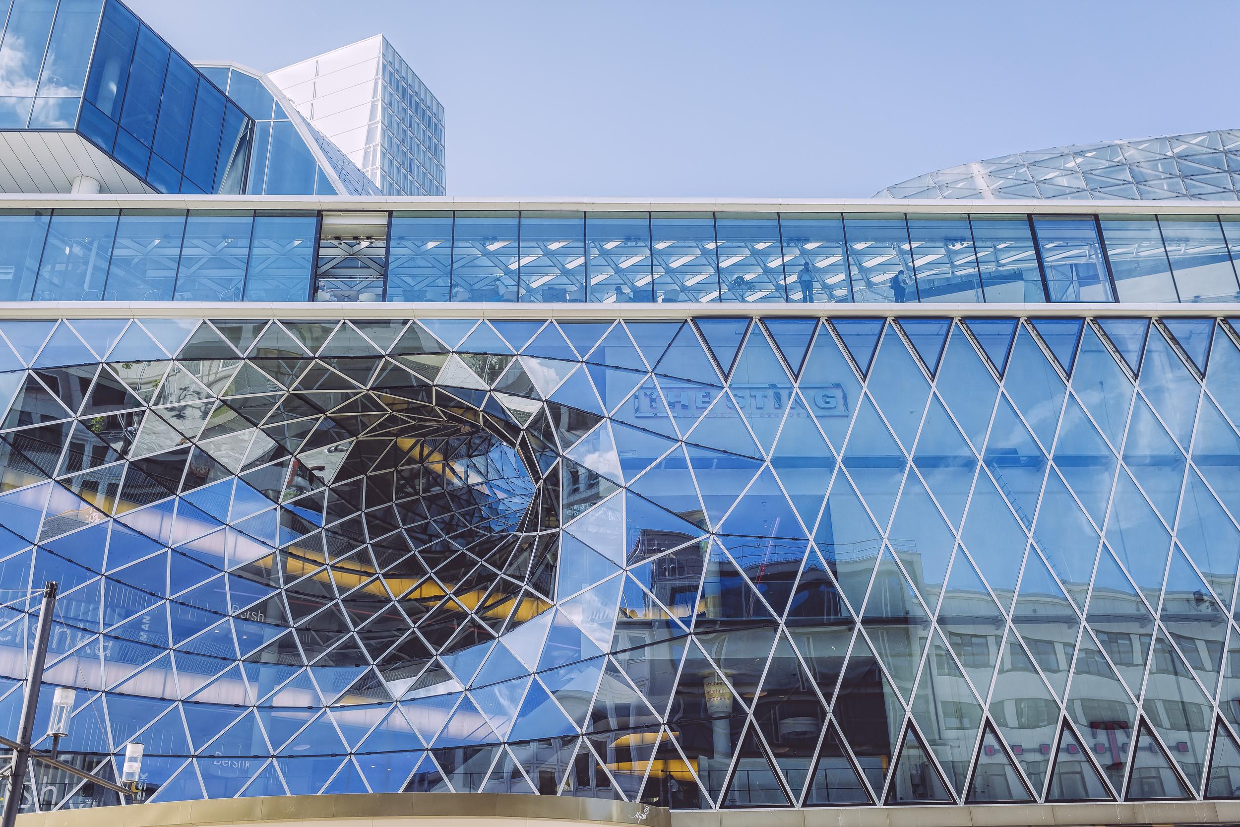 Stunning Building Design