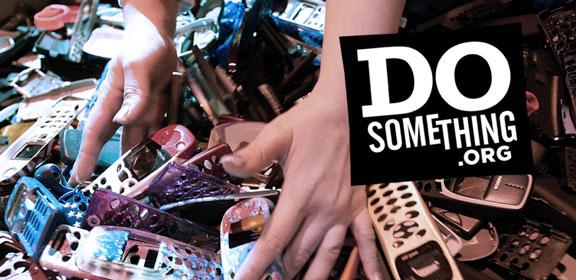 Photo: (Getty/DoSomething.org)