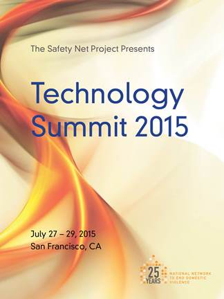 Tech Summit 2015 Welcome Image