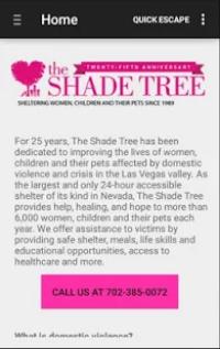 Shade Tree Screenshot 1