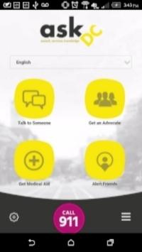 ASK Screenshot1