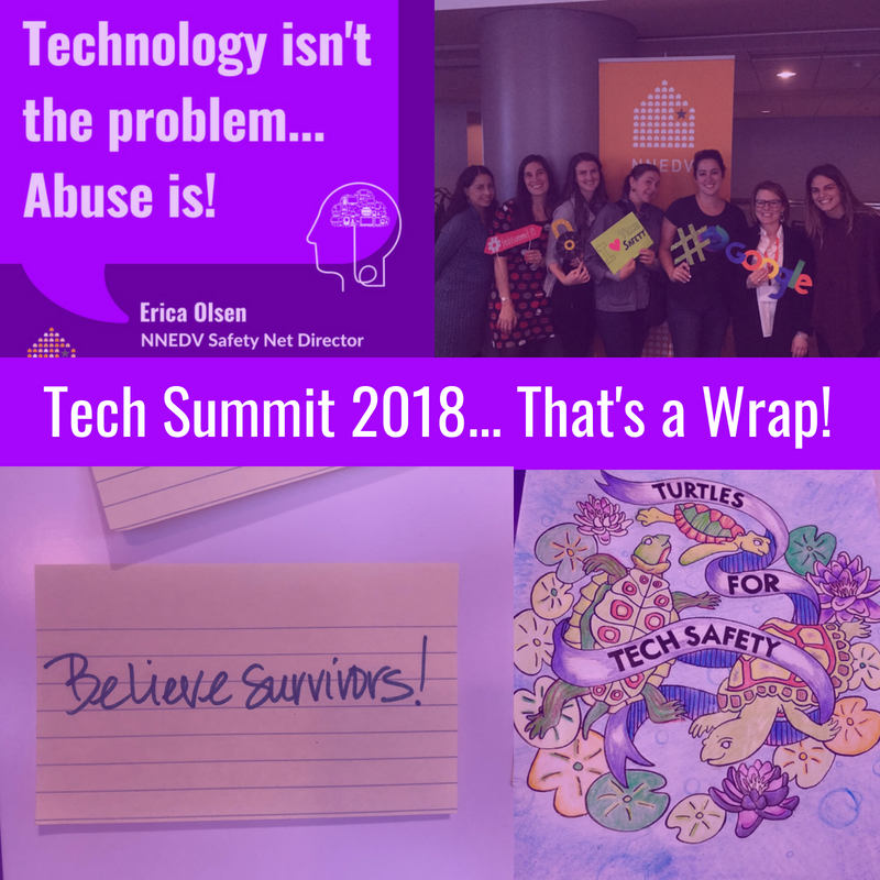HIGHLIGHTS FROM TECH SUMMIT 2018