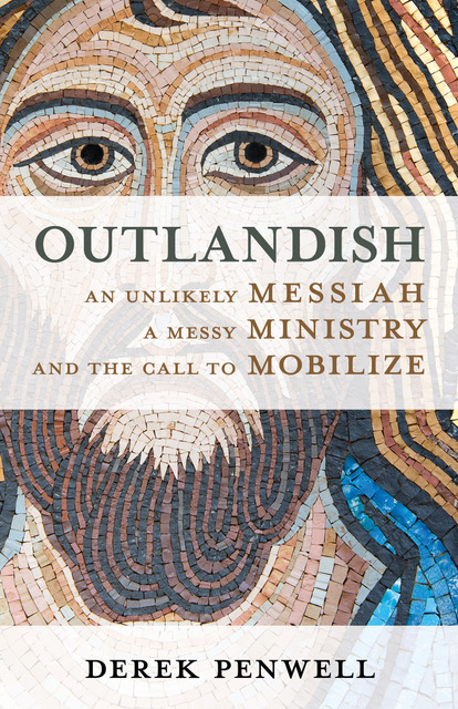 You can order Outlandish here