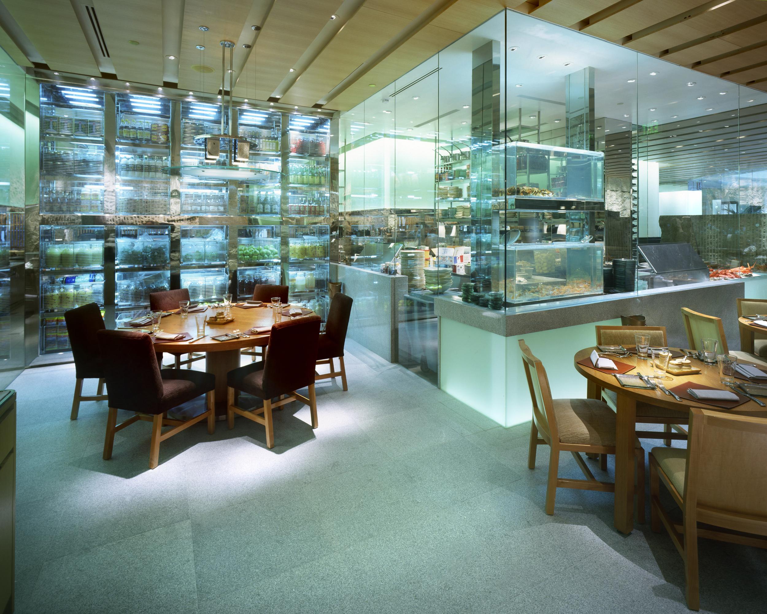 restaurant, modern, glass, sensi.jpg