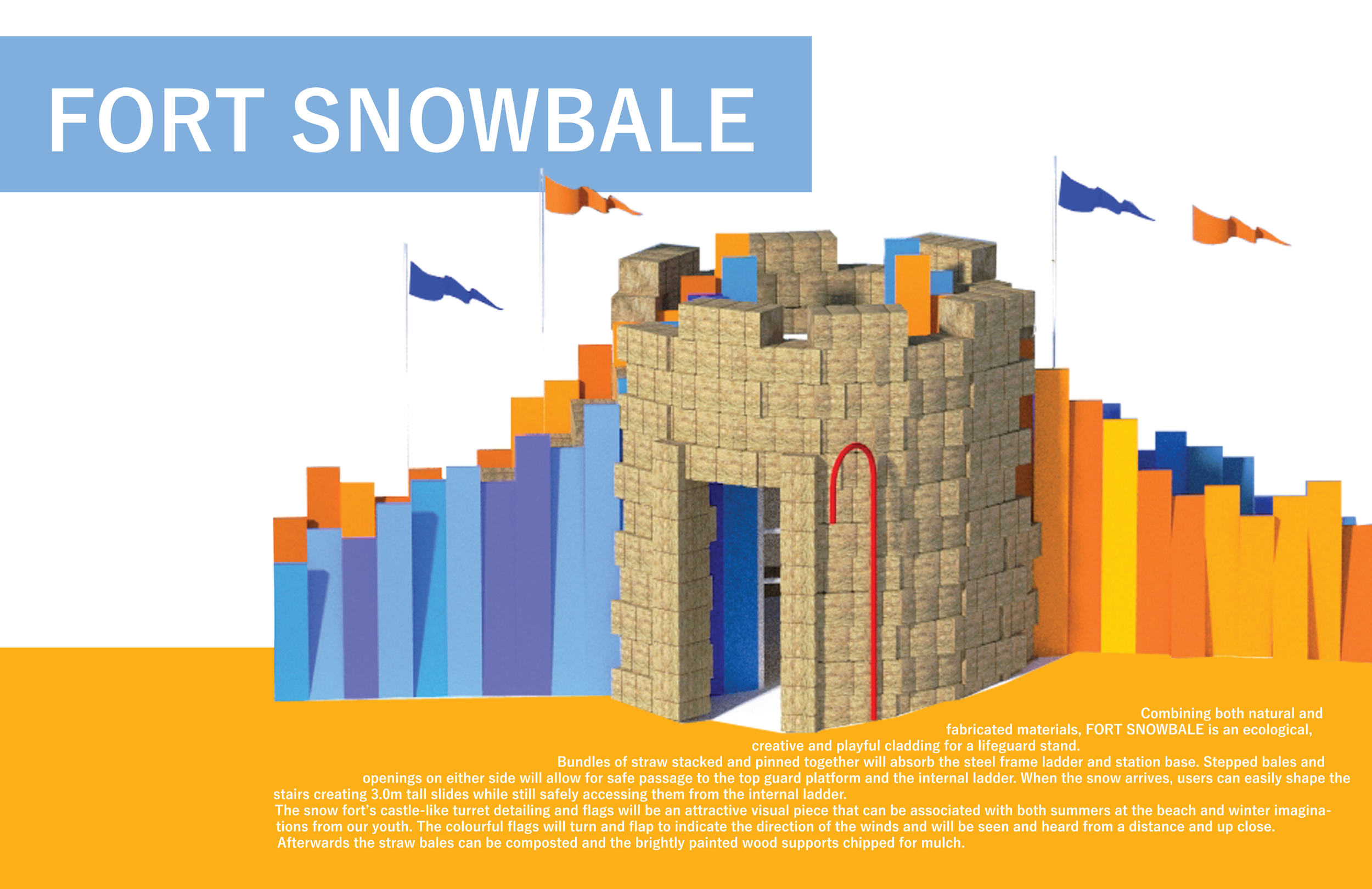 Fort Snowbale Page 1