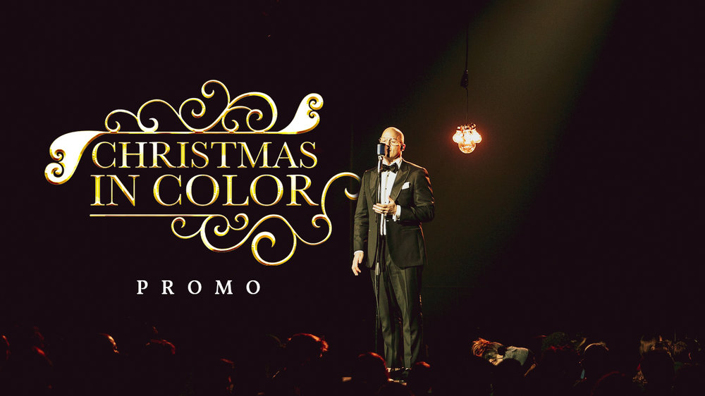 Christmas In Color.Christmas Concerts The Official Site Of Tony Sutherland