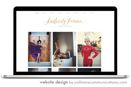 fearlessly feminine photography squarespace website design.jpg