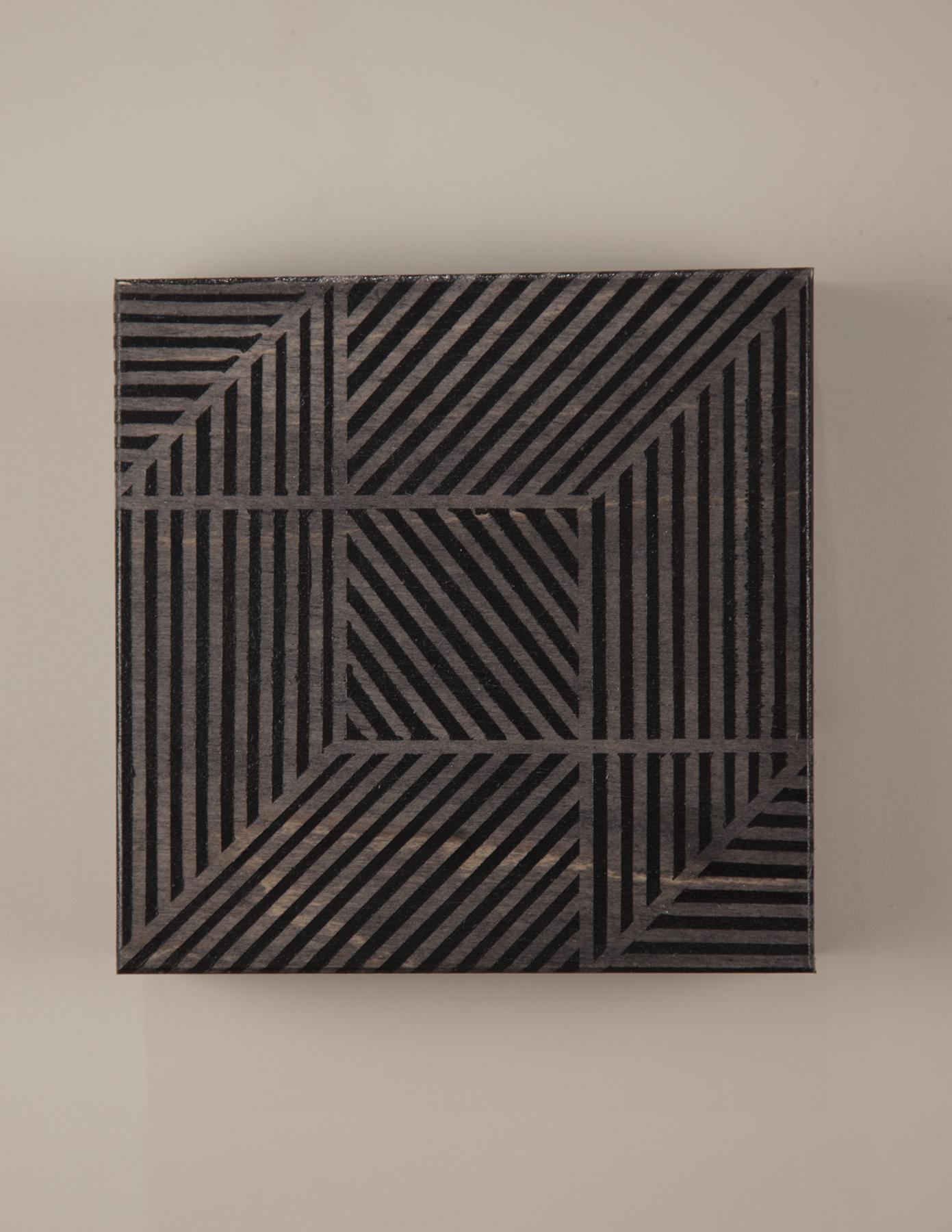 Mini Line cube