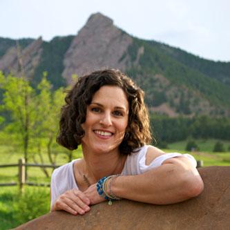 Lisa Goodman,   owner/designer   Photo courtesy of  Diamond Photography