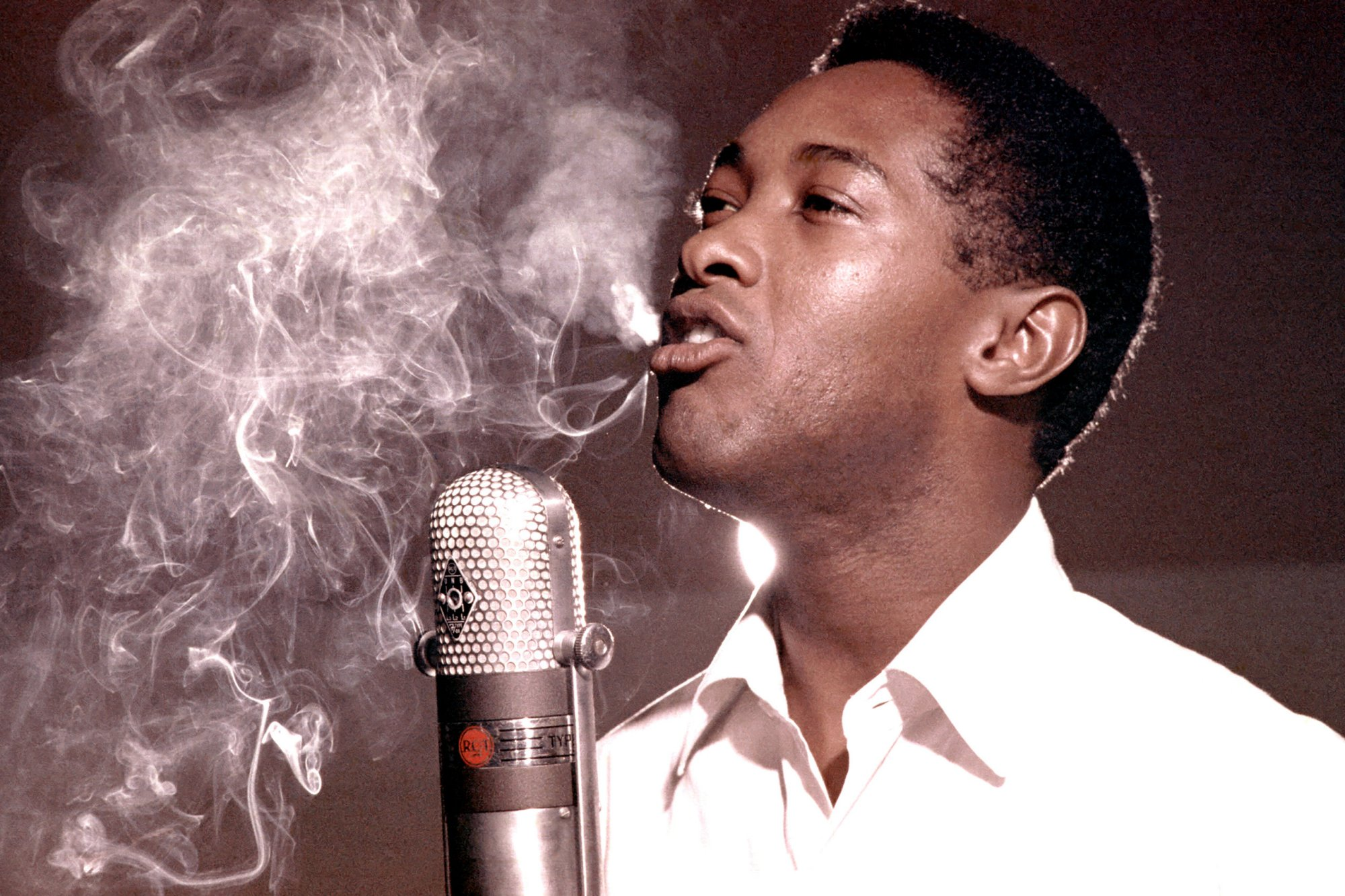 #230  .  You're Always On My Mind  -  Sam Cooke