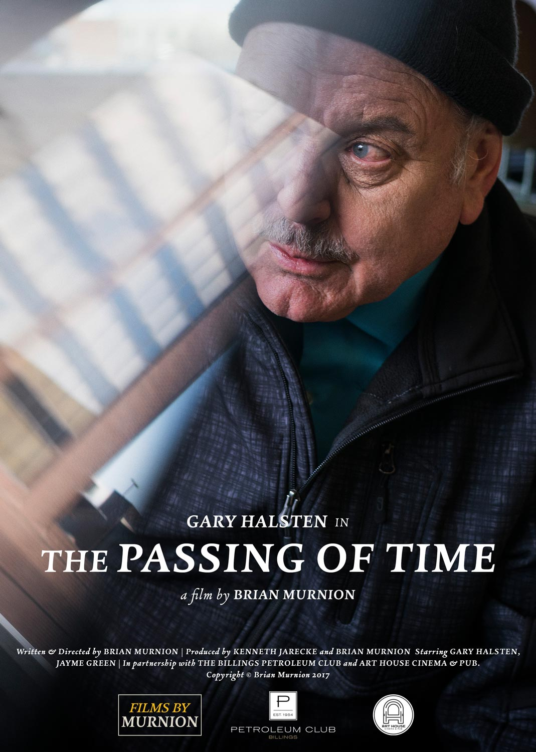 the passing of time poster