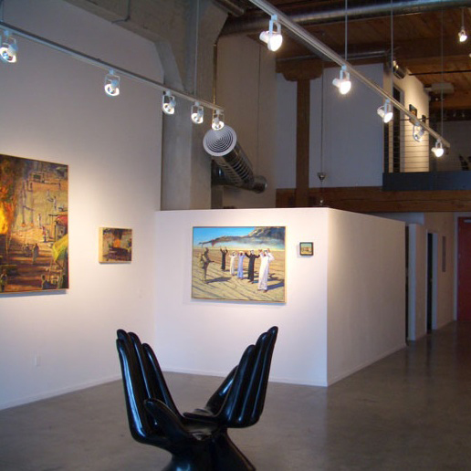 01 Gallery, Los Angeles